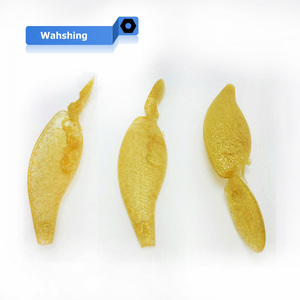 molded plastic fish lure mold /innovative new molded plastic products injection mould moulding