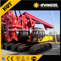 SANY hydraulic rotary drilling rig rotary pile drilling rigs SR150C