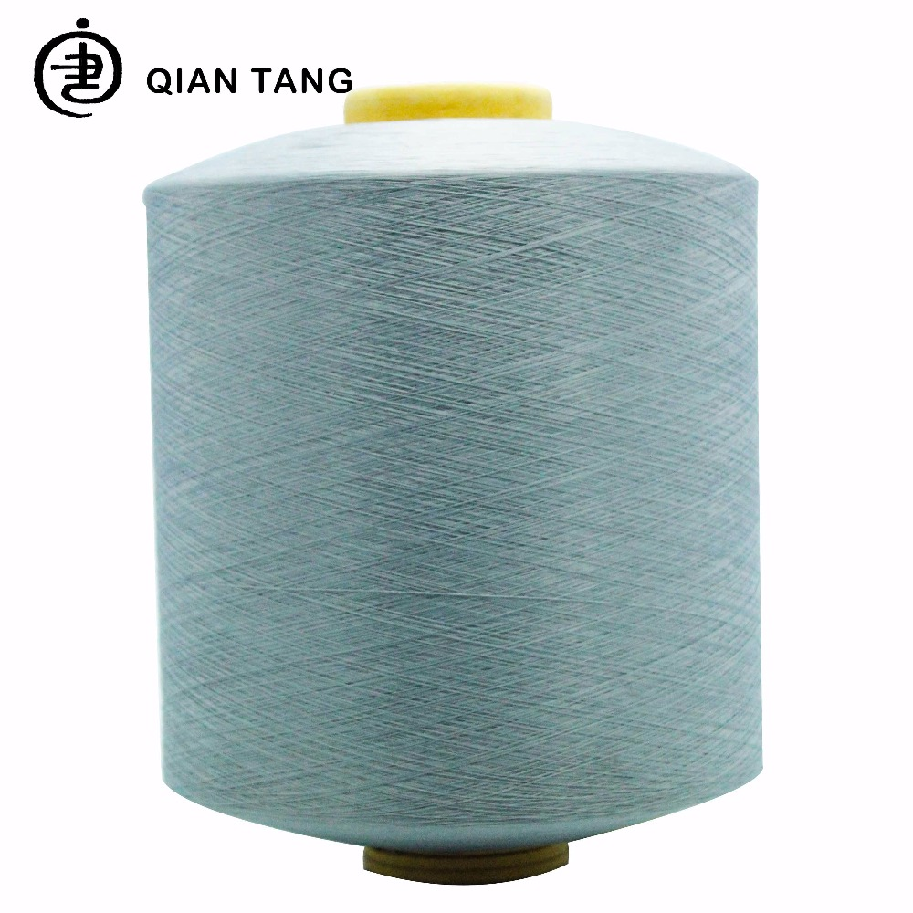 100% nylon yarn manufacturer 30D 10F/12F nylon stretch yarn DTY for socks
