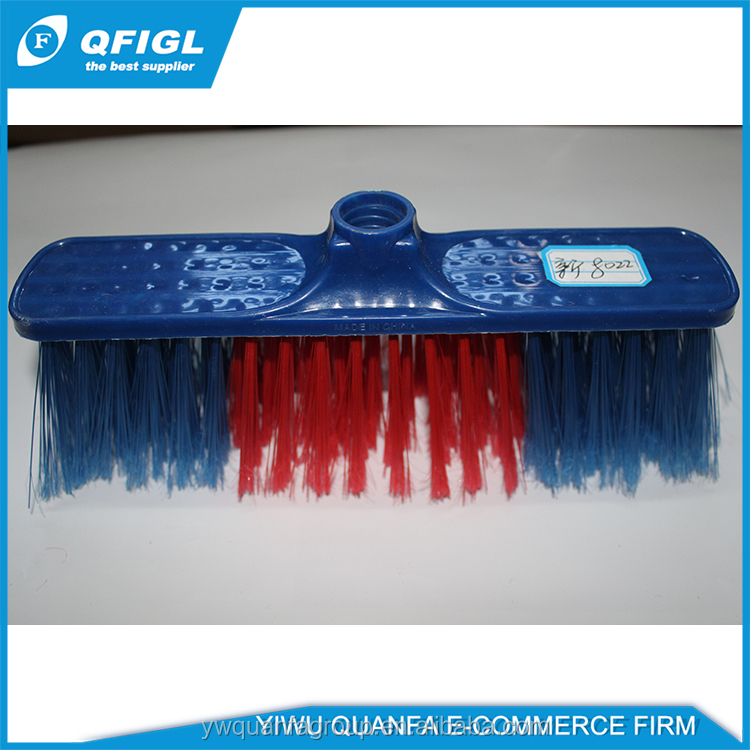 plastic pp broom / sweep brush