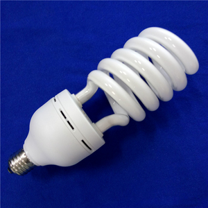 E27 B22 110-130V 220-240V 18W 23W 30W spiral energy saver ESL energy saving light bulb