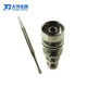 G2 Titanium Ball Scoop Wand Dabber Tool for titanium domeless nail