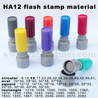 office and school supplies flash foam stamp