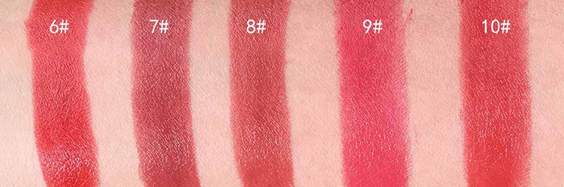 China 10 Lipstick Palette, China 10 Lipstick Palette Manufacturers