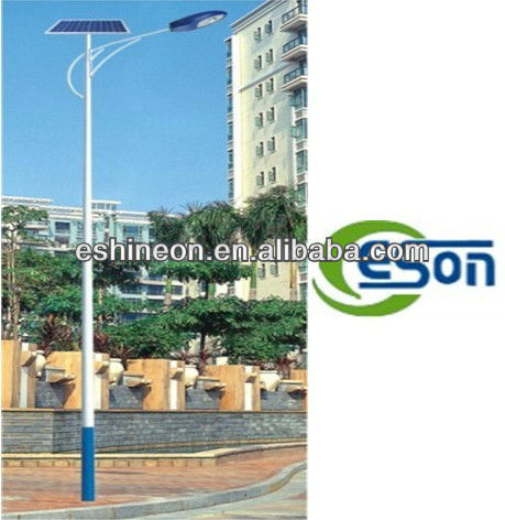 led street light increase solar time control switch ES-10