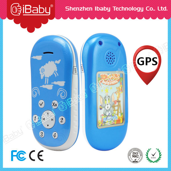 Christmas gift New product Ibaby Q5GN Call safe firewall kids cell phones