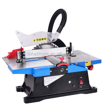 2 in 1 table saw bench planer buy circular saw machine wood cutting machine bench planer Bench planer