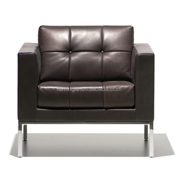 Classic Design Office Sofa Luxury Commercial Sectional Leather Sofa With  Button - Buy Commercial Sectional Leather Sofa,Classic Design Office ...