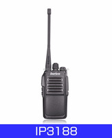 Inrico IP3188 - vhf portable long range cell phone two way radio