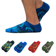 Hot Sale China Knitting Crew Ankle Cotton Man Custom Sock