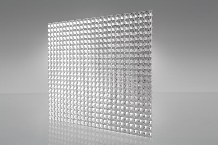 Wholesale acrylic led light diffuser acrylic sheet with printing