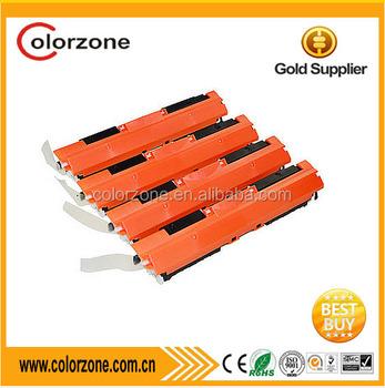 Compatible Printer Consumable Crg 129/329/729 Canon Toner ...