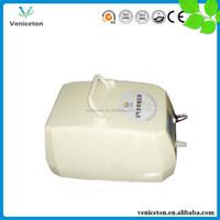 Veniceton New Product Rotary Vane Biogas Booster Compressor Vacuum Pump
