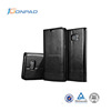 Wallet Card Holder PU Leather Case For Iphone ,For Samsung