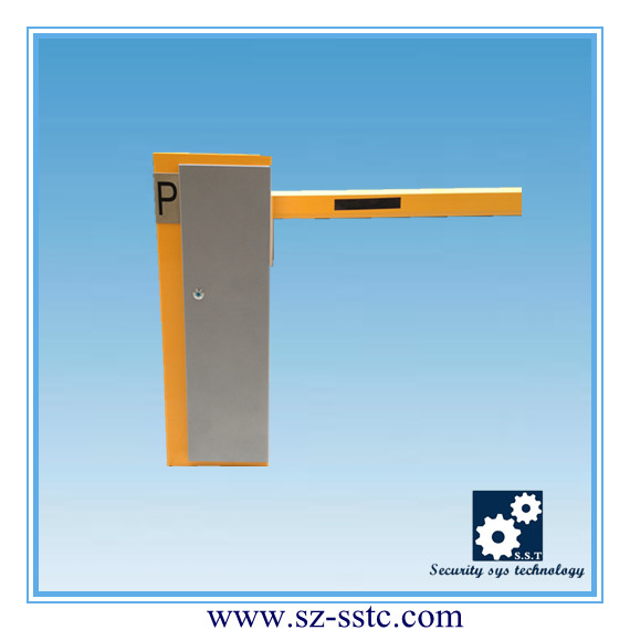 Single Pole Vehicle Access Security Car Parking Barrier Gate Buy