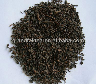 Yunnan Loose Pu-erh Tea fermented tea 3rd grade loose tea
