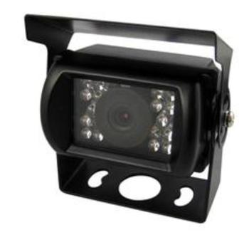 truck rear view camera