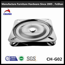 High Quality Metal Swivel Plate Swivel Base Hardware Swivel Chair Base Rings CH-G02-3