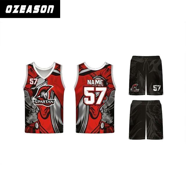 Custom New Design Spartan Basketball Jerseys Throwback Basketball Uniform Buy Custom Basketball Jerseys Throwback Basketball Jerseys New Design Basketball Jersey Product On Alibaba Com