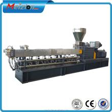 Plastic granulator machinery manufacture