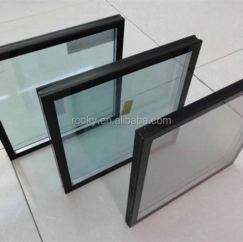 HOT SALE 24 TO 28MM LAMINATED TEMPERED LOW E INSULATED GLASS