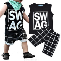 1set hot short Sleeve Baby boy/Girl Clothing suits Children Clothing Set Newborn Baby Clothes Cotton Baby set child clothes