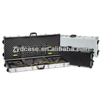 Aluminum Bow Case(zyd-419)