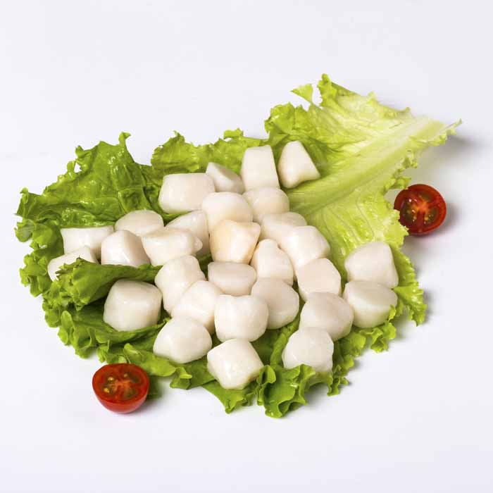 New Coming Good Quality Frozen Scallop 40 60