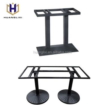 Cast iron table legsmodern furniture dining room furnituresteel cast iron table legs modern furniture dining room furnituresteel leg double column watchthetrailerfo