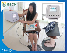 Laser Therapy Machine For Skin disease / Women's Problems With Three Types Of Power Laser
