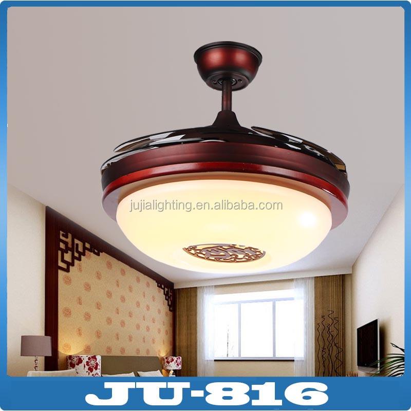 Hidden Ceiling Fan invisible blade ceiling fan light, invisible blade ceiling fan