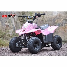 50cc 90cc 110cc cheap automatic Kids ATV QUAD Bike 4 Wheeler QWMOTO