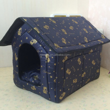 Durable service hotsell removable and washable house pet dog cage house