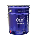 for Floor Paint JIANBANG Excellent for Metal Structure Floor Garage Acrylic Resin Finish Paint Machinery