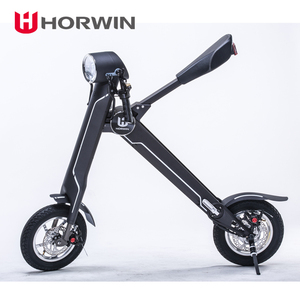 Electric folding bike china aluminum ebike