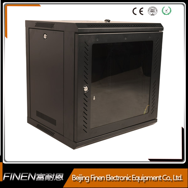 China Popular 9u indoor telecom server rack cabinet