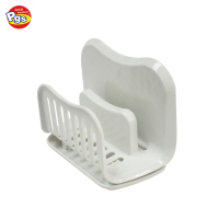 Wall Adhesive plastic bathroom accessories