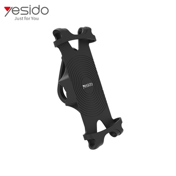 Car cell phone holder for bicycle ,bicycle holder for phone