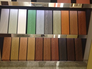 House Siding Fiber Cement Wood Look Alike Planks Price