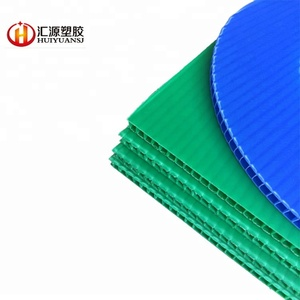 High Quality-Best-Selling Corrugated Plastic PP Foam Bottle Divider/Board