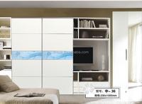 wall wardrobe bedroom design
