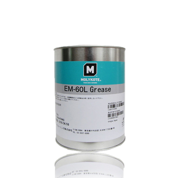 Molykote Em60l Transparent Molybdenum Disulfide Grease Lubricant - Buy  Grease Lubricant,Transparent Grease,Molybdenum Disulfide Grease Product on