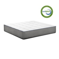 CertiPUR-US Compressed Royal Aloe Vera Cool Cooling Gel Memory Foam Mattress