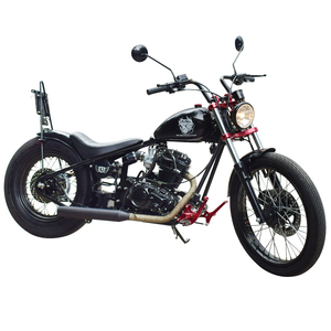 Chopper 250cc motorcycles with balance shaft custom