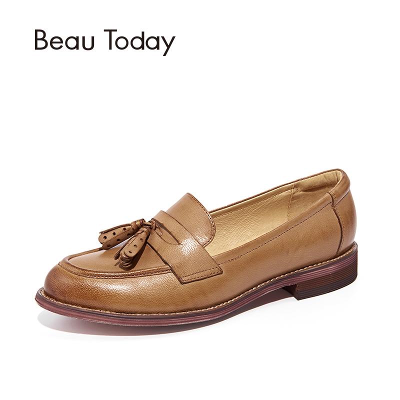 260dd2fbe8d Tassel Loafers For Women
