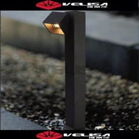 Outdoor Garden Lawn Bollard Path Pillar Post Landscape Light garden lights landscape for urban/country road use