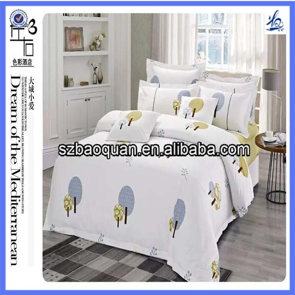 bed sheet/bed sheet set/bed sheet fabric