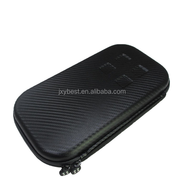 New eva stethoscope case factory custom hard shockproof eva stethoscope carrying case storage case