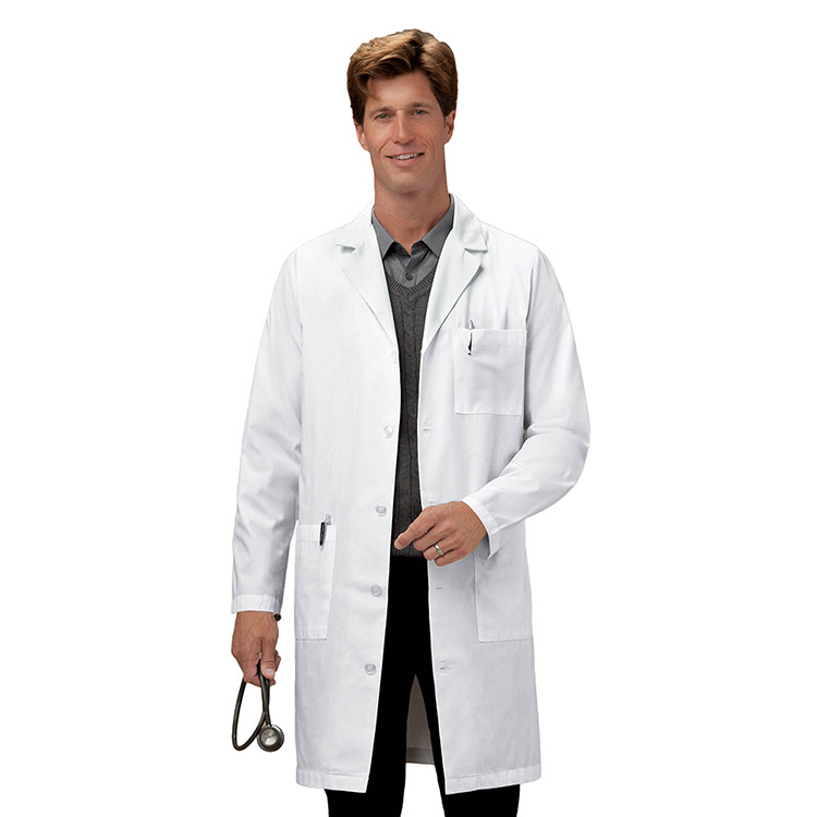 3/4 Sleeve Lab Coat, 3/4 Sleeve Lab Coat Suppliers and ...