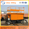 China factory supply hydraulic motorcycle platform lift